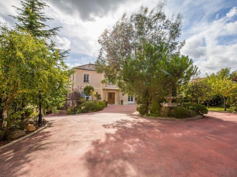 Sale house / villa Verrieres le buisson 1610000€ - Picture 1