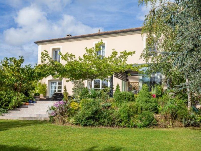 Sale house / villa Verrieres le buisson 1610000€ - Picture 2