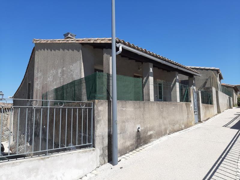 Rental house / villa Roullens 480€ CC - Picture 1