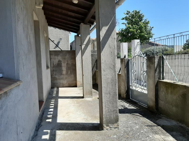 Rental house / villa Roullens 480€ CC - Picture 5
