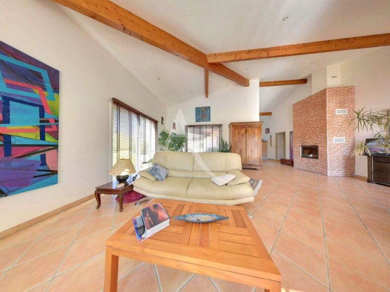 Vente maison / villa L isle jourdain 472500€ - Photo 2