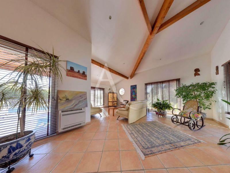 Vente maison / villa L isle jourdain 472500€ - Photo 3