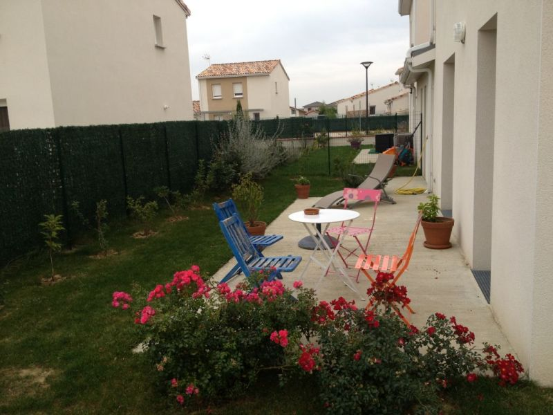 Location maison / villa Colomiers 970€ CC - Photo 2