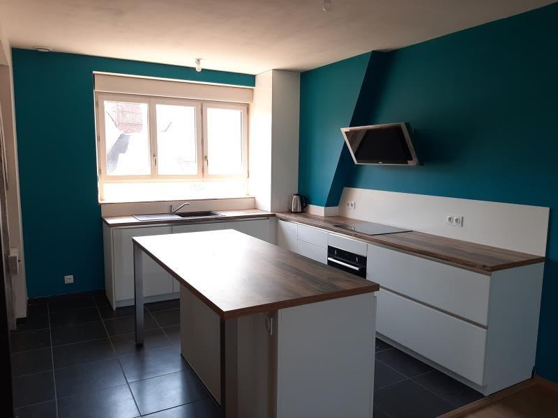 Vente appartement Blois 164000€ - Photo 2