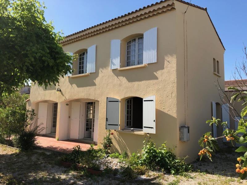 Sale house / villa Salon de provence 415000€ - Picture 1