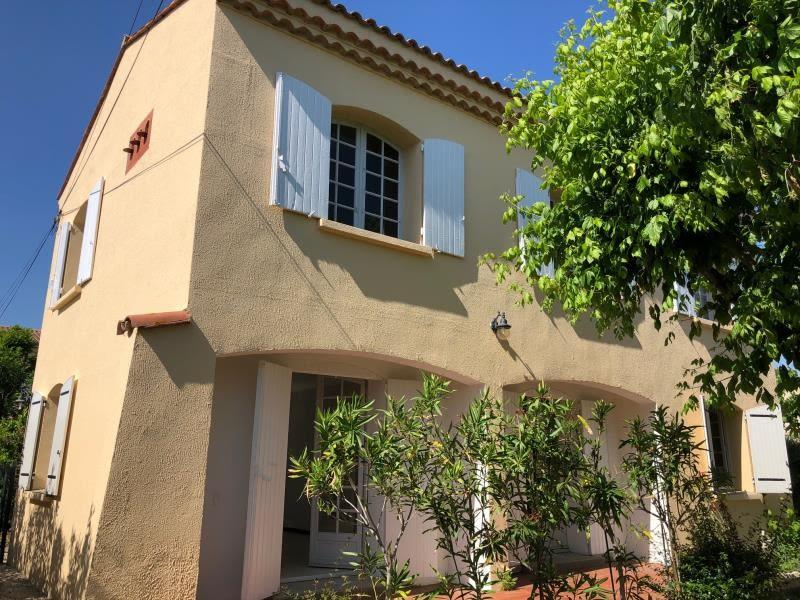Sale house / villa Salon de provence 415000€ - Picture 2
