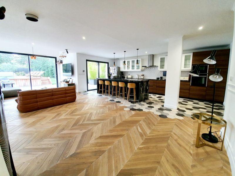 Sale house / villa Villemomble 899000€ - Picture 3