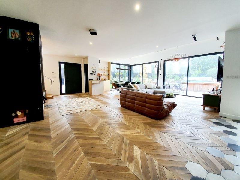 Sale house / villa Villemomble 899000€ - Picture 4