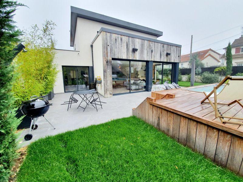 Sale house / villa Villemomble 899000€ - Picture 5