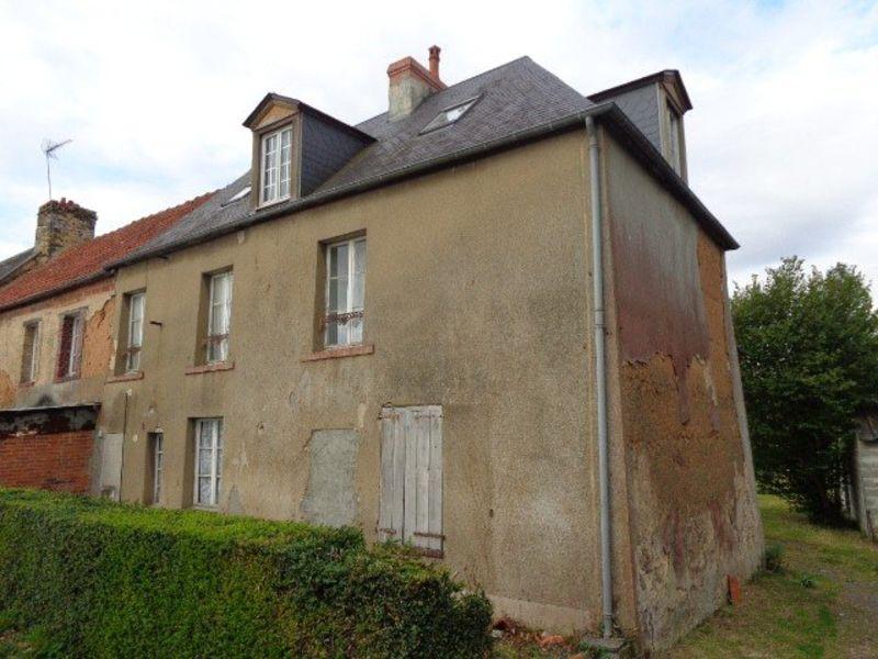 Vente maison / villa Saint-jean-de-daye 41500€ - Photo 1