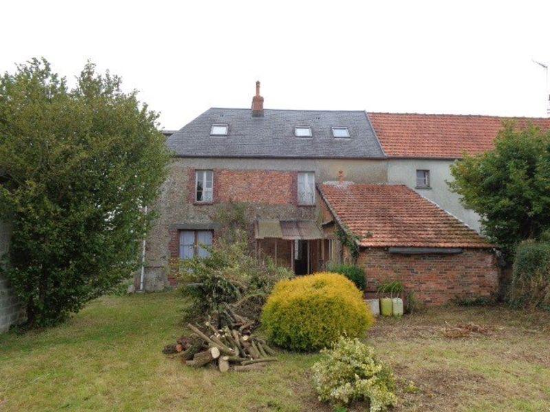Vente maison / villa Saint-jean-de-daye 41500€ - Photo 2