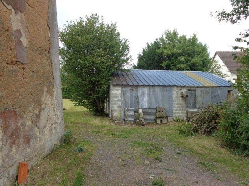 Vente maison / villa Saint-jean-de-daye 41500€ - Photo 4
