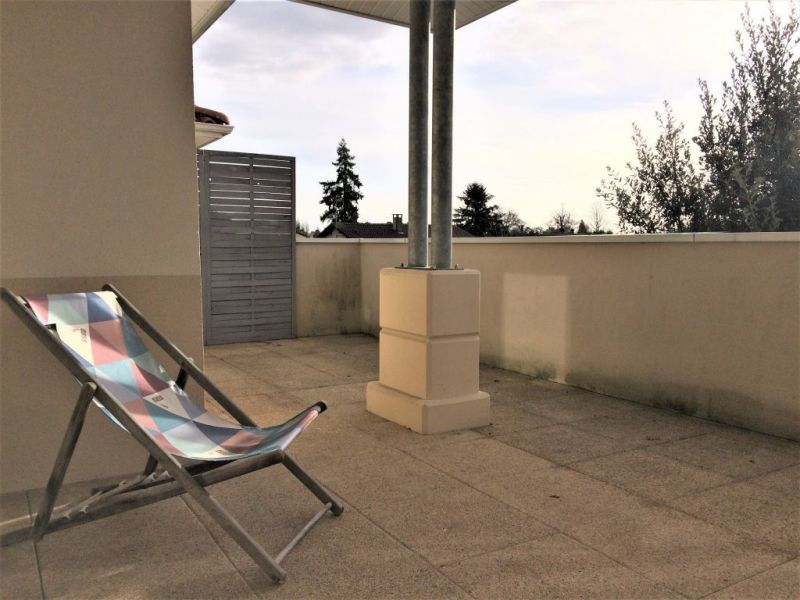 Appartement T2 Calme et Lumineux - Parentis-en-Born - Invest