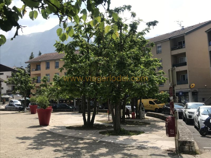 Verkauf auf rentenbasis wohnung Collonges-sous-salève 67760€ - Fotografie 9
