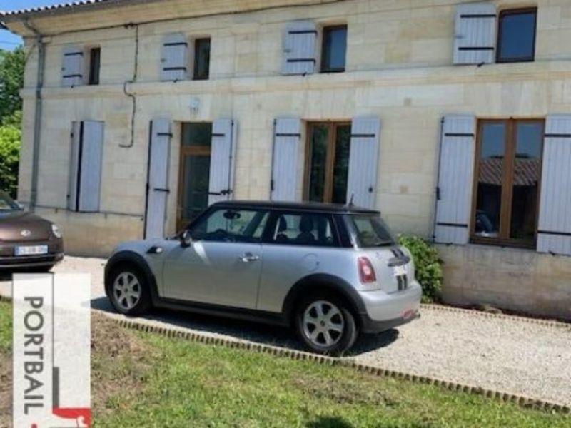 Sale house / villa Bourg 252500€ - Picture 1