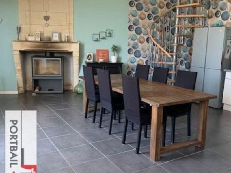 Sale house / villa Bourg 252500€ - Picture 2