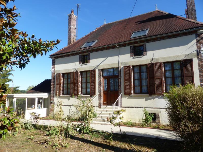 Sale house / villa Ervy le chatel 148000€ - Picture 1