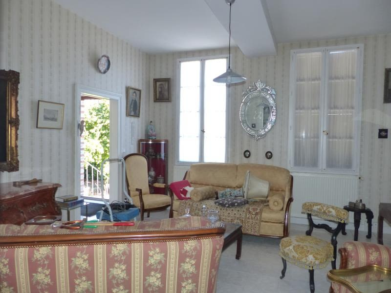 Vente maison / villa Ervy le chatel 148 000€ - Photo 2
