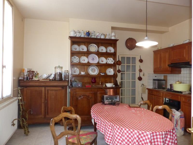 Sale house / villa Ervy le chatel 148000€ - Picture 3
