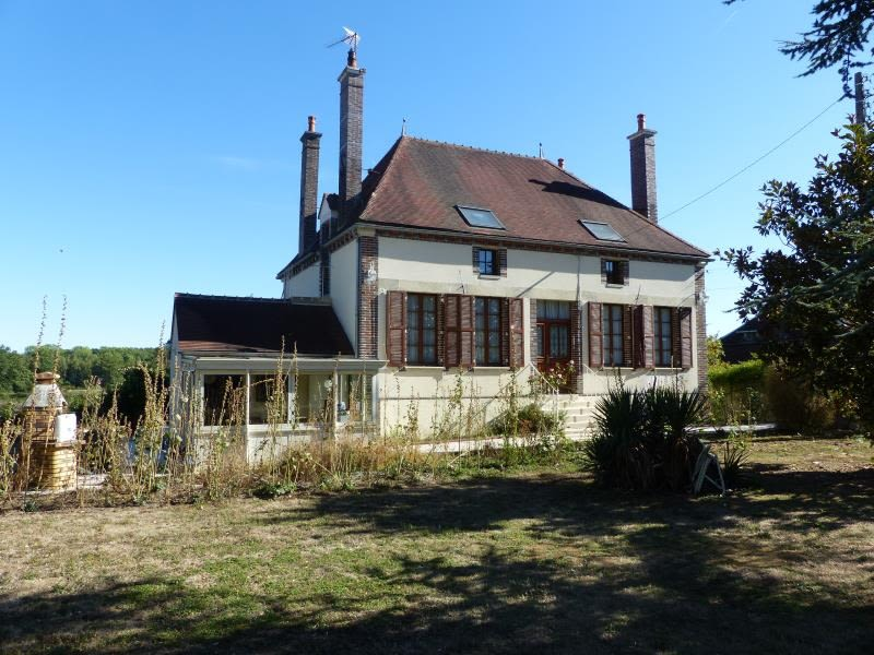 Vente maison / villa Ervy le chatel 148 000€ - Photo 8