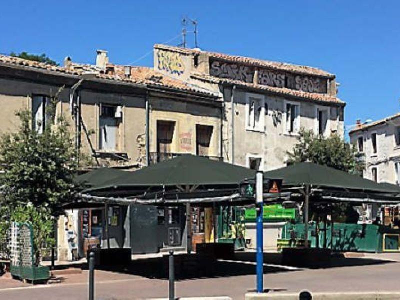 Sale apartment Montpellier 89000€ - Picture 2
