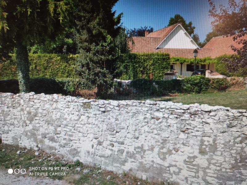Sale site Le mesnil aubry 145000€ - Picture 3