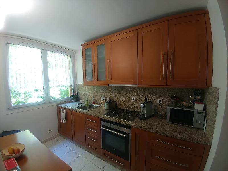 Sale apartment Sarcelles 182000€ - Picture 1