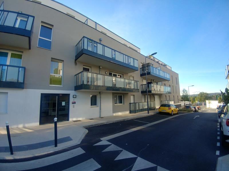 Sale apartment Villiers le bel 193000€ - Picture 1