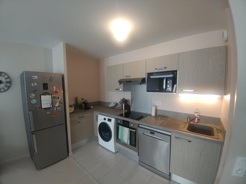 Sale apartment Villiers le bel 193000€ - Picture 3