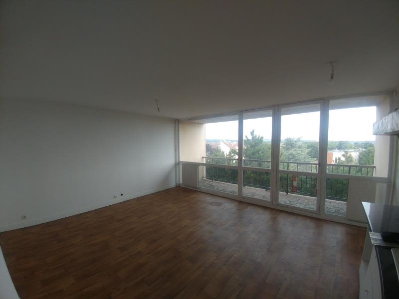 Vente appartement Sarcelles 105 000€ - Photo 1