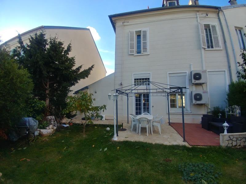 Vente maison / villa Villiers le bel 339000€ - Photo 2