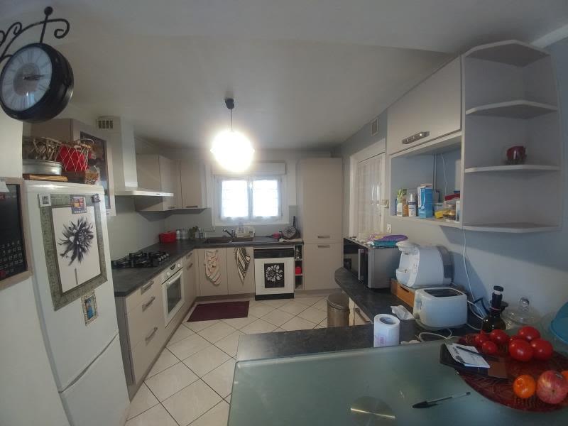 Vente maison / villa Villiers le bel 339000€ - Photo 6