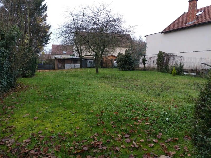 Sale site Villiers le bel 162000€ - Picture 1