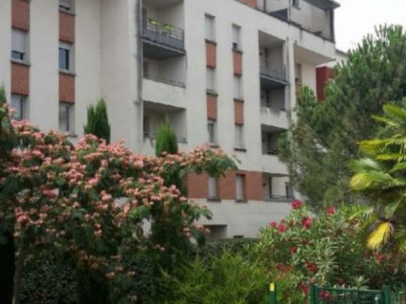 Rental apartment Toulouse 758€ CC - Picture 1