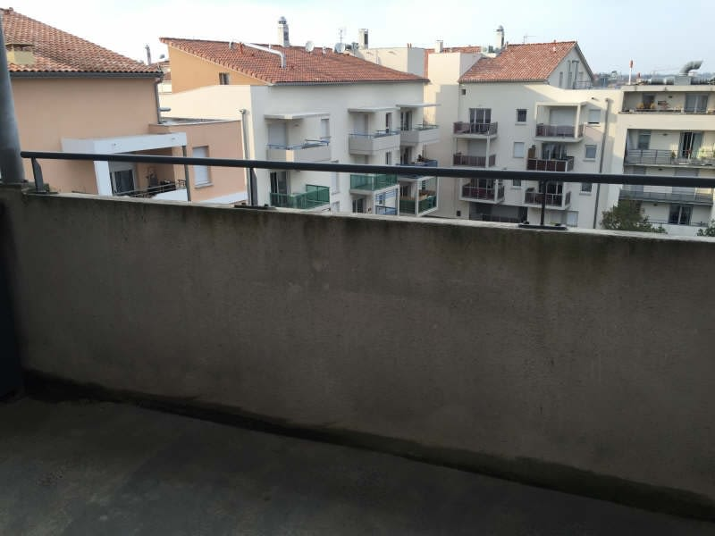 Rental apartment Toulouse 758€ CC - Picture 9