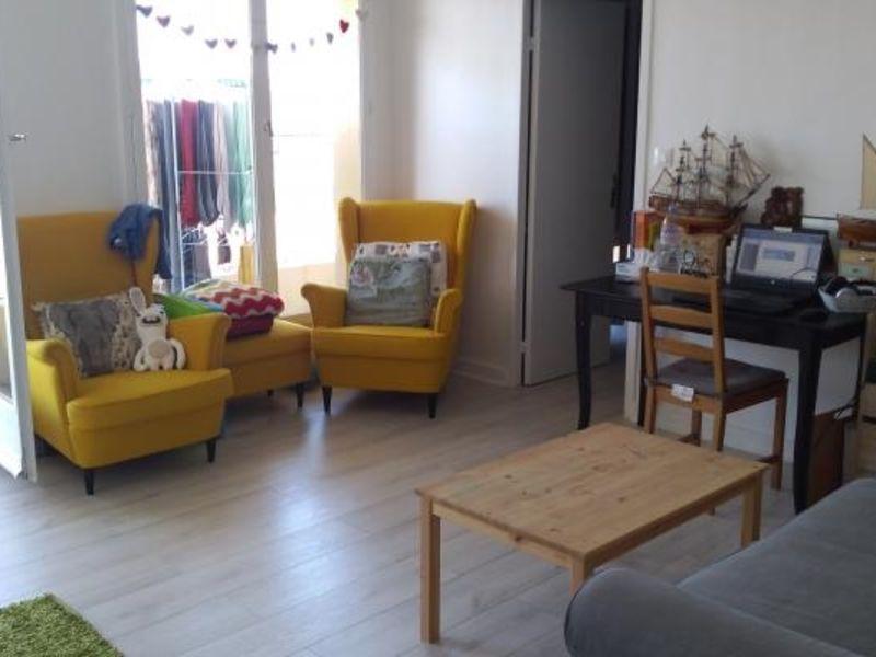 Rental apartment Poissy 912€ CC - Picture 3