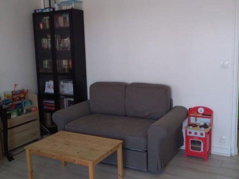 Rental apartment Poissy 912€ CC - Picture 4