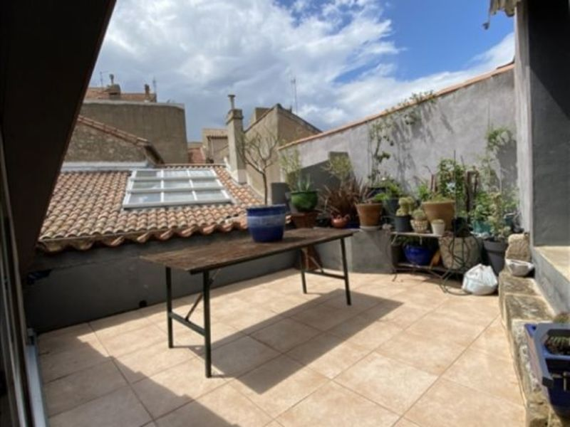 Sale apartment Beziers 395 000€ - Picture 1