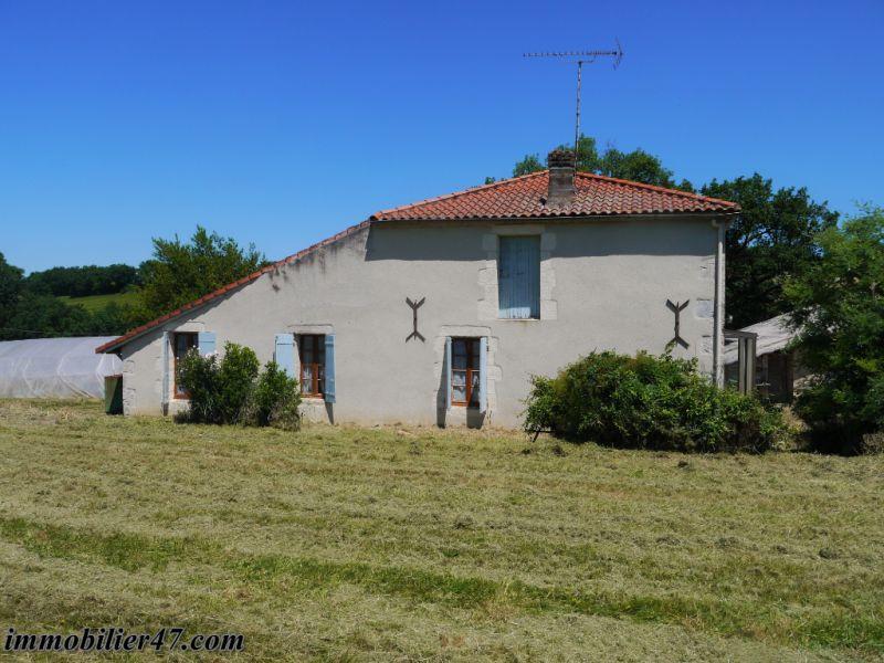 Sale house / villa Prayssas 159500€ - Picture 3