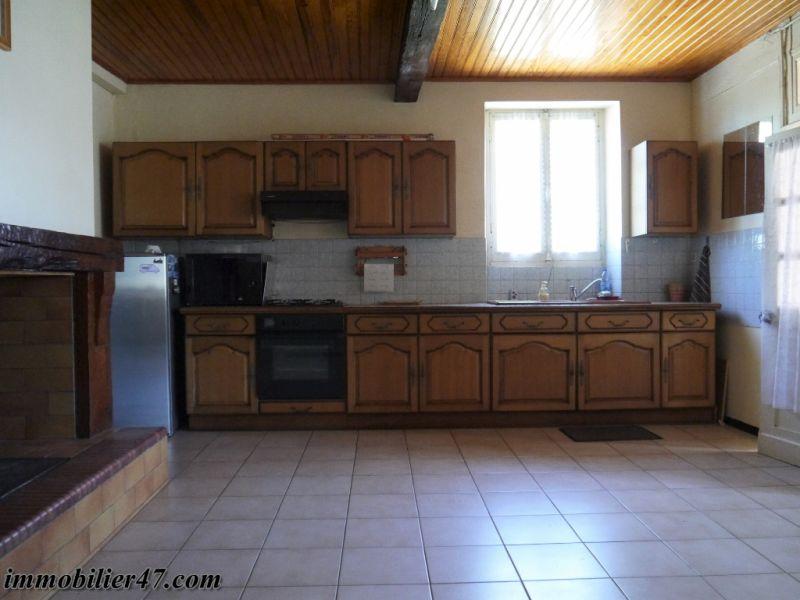 Sale house / villa Prayssas 159500€ - Picture 5