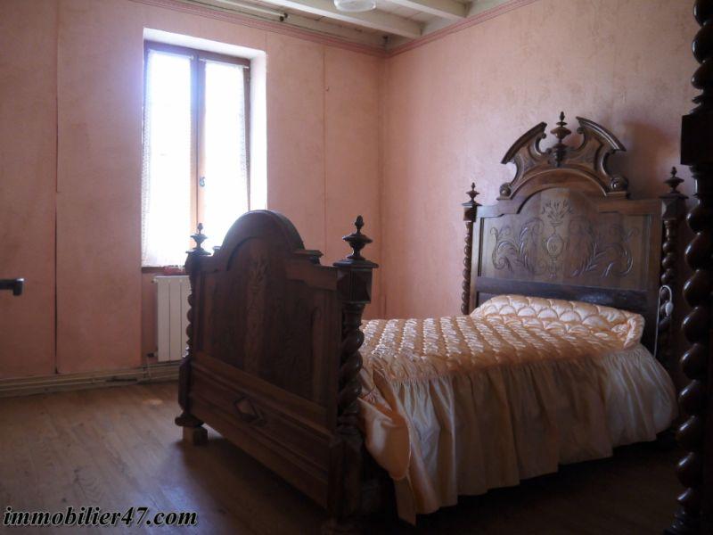 Sale house / villa Prayssas 159500€ - Picture 8