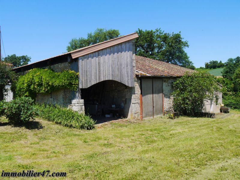 Sale house / villa Prayssas 159500€ - Picture 12