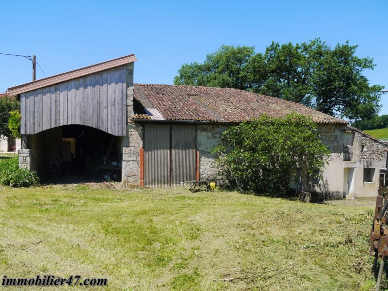 Sale house / villa Prayssas 159500€ - Picture 13