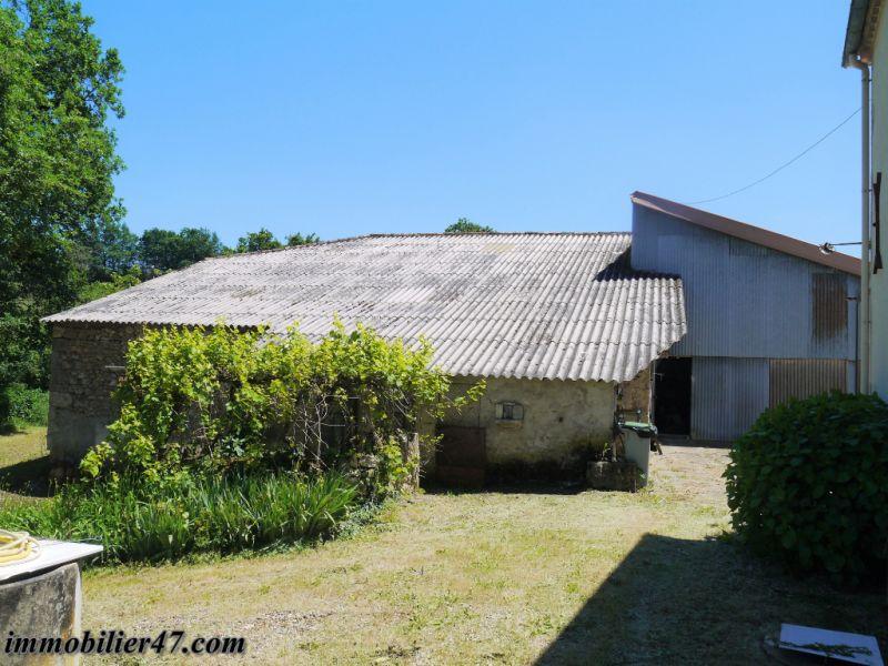 Sale house / villa Prayssas 159500€ - Picture 14