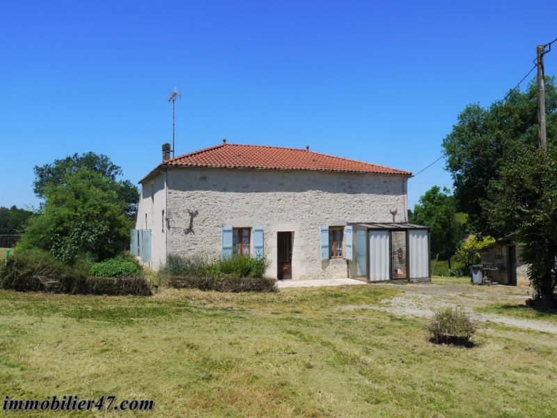 Sale house / villa Prayssas 159500€ - Picture 15