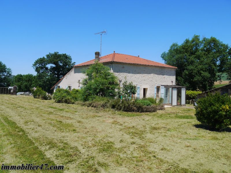 Sale house / villa Prayssas 159500€ - Picture 16