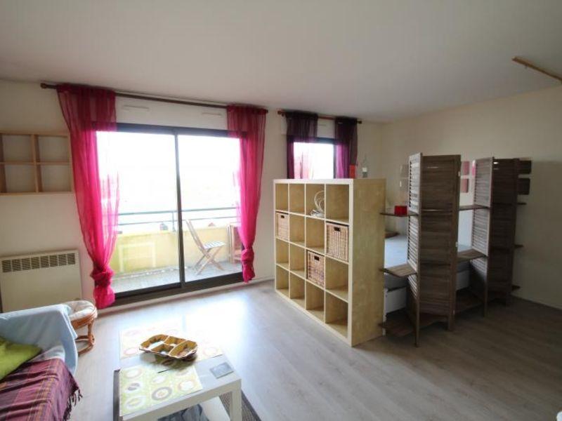 Bordeaux Cauderan - 1 pièce(s) - 33 m2 - 2ème étage