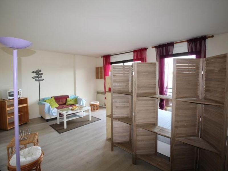Rental apartment Bordeaux cauderan 610€ CC - Picture 2