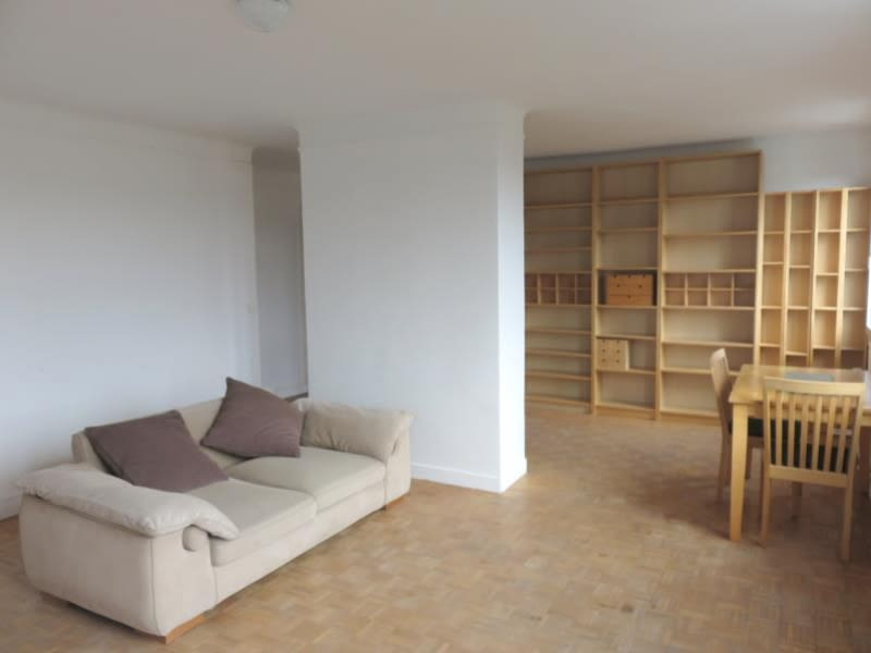 Vente appartement Le pecq 295 000€ - Photo 2