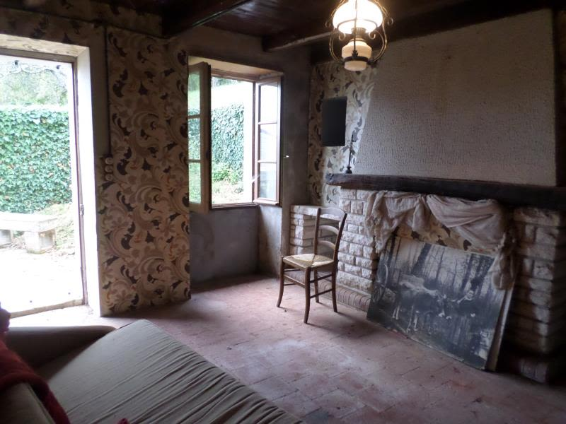 Vente maison / villa Civaux 66 000€ - Photo 5